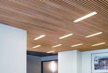 Interior - Ceilings