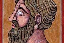 αρχαιοι & συγχρονοι φιλοσοφοι