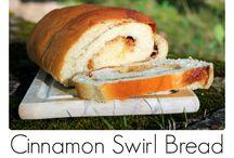 Bread   Pão