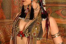 tribal fusión ♡