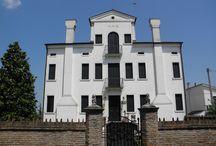 Itinerari / In questa bacheca potrai trovare gli itinerari più belli di Ceregnano.