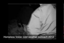 Homeless Voice Outreach