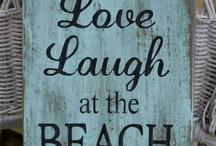 Ideas for the beach house
