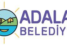İstanbul İli İlçeleri ve Belediye Logoları