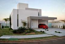 Luxuri house