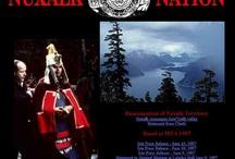 Nuxalk Nation   Bella Bella Coola Tribe