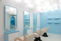 Salon / by Kelley York