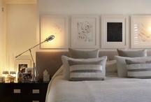 Bedrooms | Lie Here / by Christi Barbour | Interior Designer