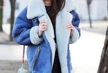 jacket / coat