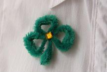 St. Patrick's Day / by Sherron Heidlage