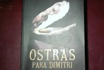 Libros / Books