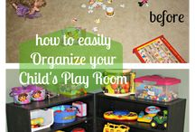 Taking Care Of Business! {Being Clutter Free & Organized} / Organization & Cleaning Tips: Keeping A Clean & Clutter Free Home! / by Stacey PhotosByStaceyK