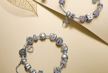 Fairy Tale Fascination / Fairy tales have a history of providing hope and wisdom. With beautiful and symbolic motifs PANDORA's fairy tale inspired collection invites you into a magical universe that carries a feeling of excitement. / by PANDORA