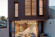 Dream home build