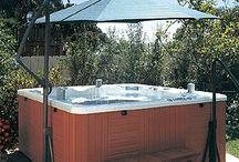 Hot Tubs!!!