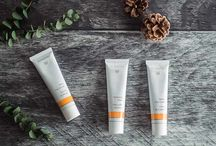 "Dr. Hauschka Holiday Gifts / Whether searching for a special gift for a friend, family member, business colleague or anyone deservering a holiday ""thank you,"" we have a selection of nurturing products that care for the skin while soothing the senses.  100% certified natural, cruelty-free and of a quality that goes unsurpassed, you can give Dr. Hauschka Skin Care with the confidence that it will be very warmly received."