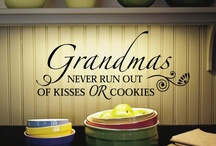 for my Grandkids / by Dianna Edwards