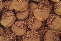 Kekse und Weihnachten