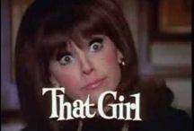 Marlo Thomas / That Girl !