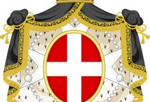 Almanach de Saxe Gotha - Sovereign Military Hospitaller Order of Saint John of Jerusalem / The Sovereign Military Hospitaller Order of Saint John of Jerusalem of Rhodes and of Malta (Italian: Sovrano Militare Ordine Ospedaliero di San Giovanni di Gerusalemme di Rodi e di Malta), also known as the Sovereign Military Order of Malta (SMOM), Order of Malta or Knights of Malta, is a Roman Catholic lay religious order, traditionally of military, chivalrous, noble nature. It is the world's oldest surviving order of chivalry. http://www.almanachdegotha.org/id129.html