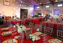 USO party / by Jennifer Ethridge