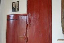 Interieur / Restauratie