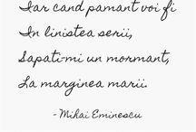 Romanian Writers