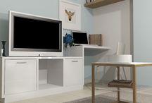 Studio renders / Architectural Visualization
