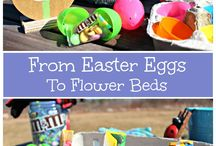 Easter / Recipes, crafts, decor, and more to celebrate Easter!
