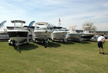 Boat Shows! / Check out these pics from our booths during the 2015 Boat Show season.