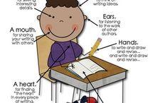 Multisensory Writing Prompts