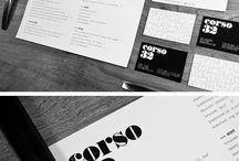 Restaurant / food / caffè branding