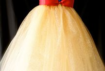 Princess Disney Dress Diy / by Raffaella Menicacci