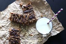 Snacks / by Kirra Parks