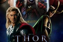 Thor 2 Watch online / by !S.H.I.E.L.D. ! Watch Thor: The Dark World Online Free Movie - Adventures of Thor 2