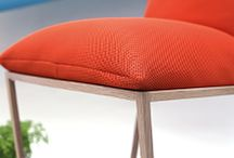 Runner - Lively and innovative / Runner; fabric; design; inspiration; office; furniture design inspiration; home