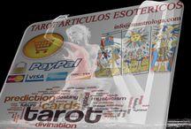 Tarot Productos Esotéricos / Como fuere el Tarot comenzó en la  Europa Medieval y contribuyo a sustituir con éxito otras formulas manticas de la antigua ...