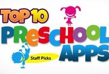 Early Childhood Apps & Sites