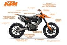 KTM ✊ / READY TO>> RACE