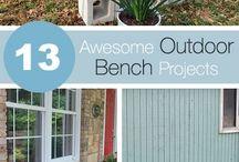In and outdoor / Inspiratie n DIY voor binnen en buiten