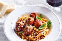 Pasta & Noodle / by Judub