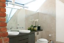 Bathrooms / by CR Home Design (Construction Resources)