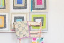 I love squares!