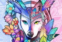 Colourful Ideas