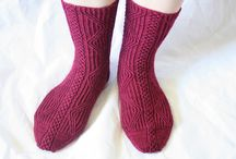 Techy knitting patterns