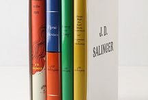 Books <3 / by Megan McCoy