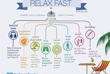 Стресс и потеря концентрации