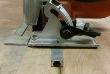 Dispozitive lemn DIY