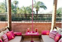 balkon / hobi