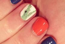 Nails / by kayla cromwell